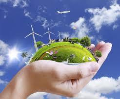 dịch vụ môi trường