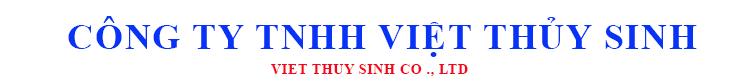 CÔNG TY TNHH VIỆT THỦY SINH</li>            </ul>           </div>            <!-- Right Elements -->           <div class=
